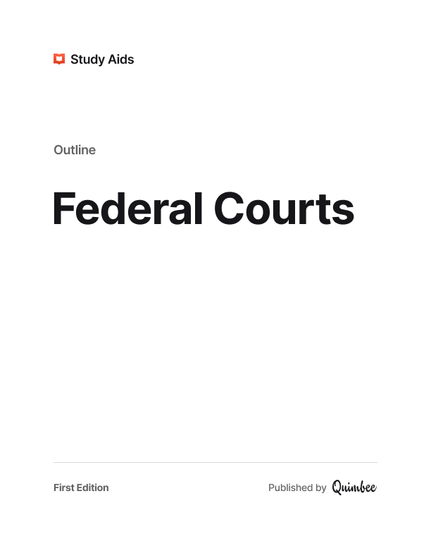 Federal Courts image