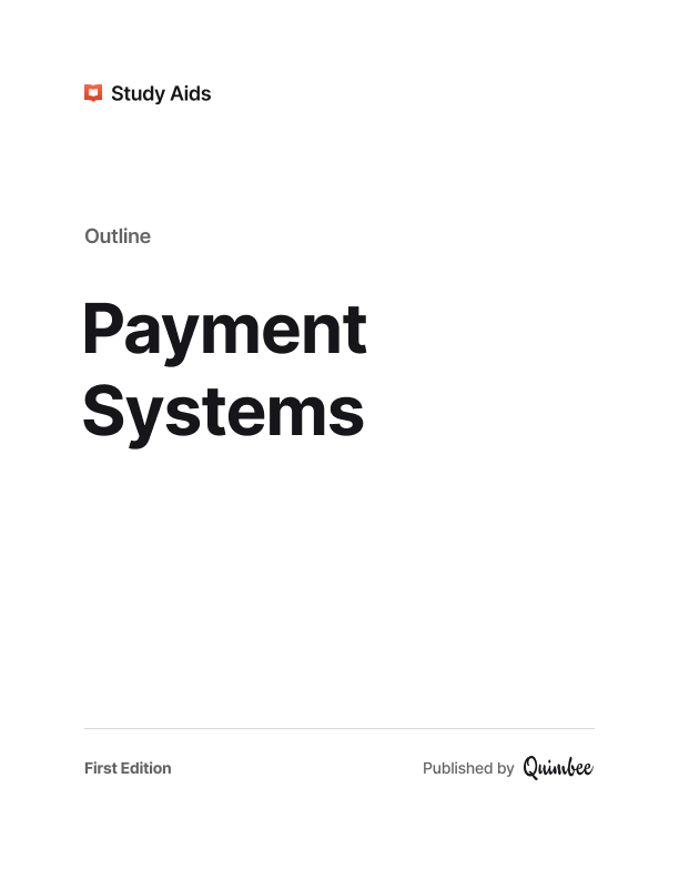 Payment Systems image